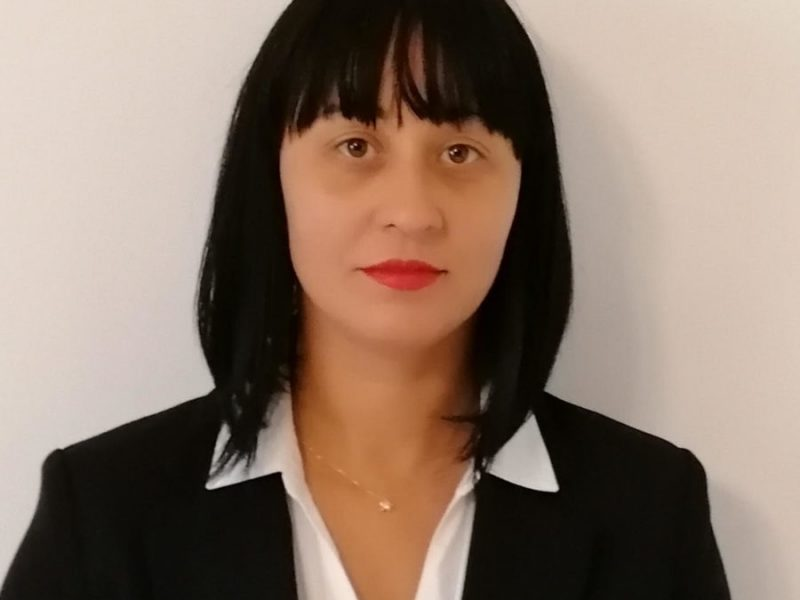 Madalina Deculescu